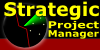 Logo for the Strategic Project Manager LinkedIn Group